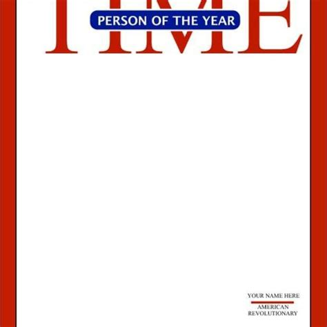Magazine Cover Template Time Magazine Cover Template Beautiful Template Design Ideas