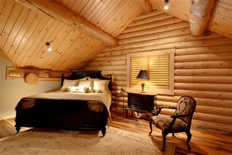 interior homes photos log home interiors high peaks log homes