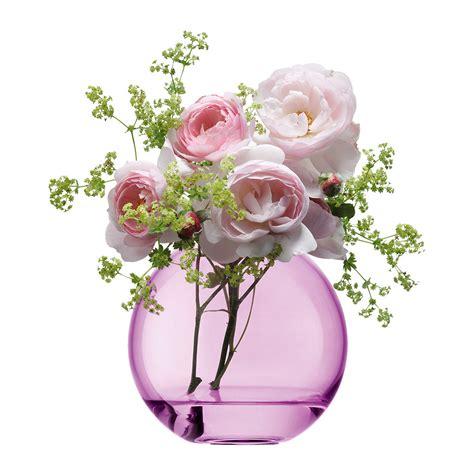 Pink Vase by Buy Lsa International Polka Vase Pink Amara