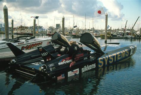Offshore West Boats by Bob Kaiser S Raceboats