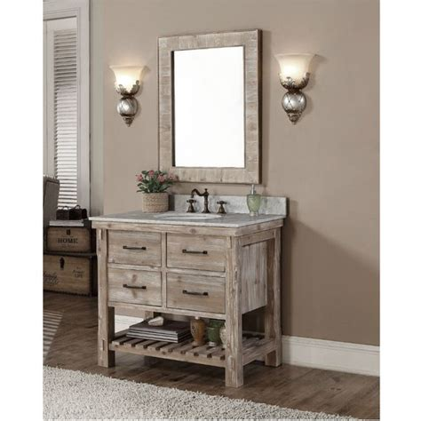 images  rustic bathroom vanities  pinterest