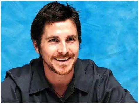 Christian Bale India Enjoy