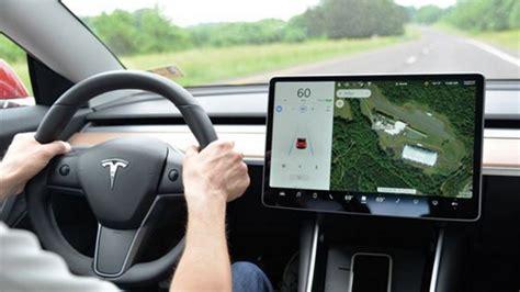 Tesla Autopilot 2019 by Teslas To Get New Self Driving Autopilot Chip In 2019