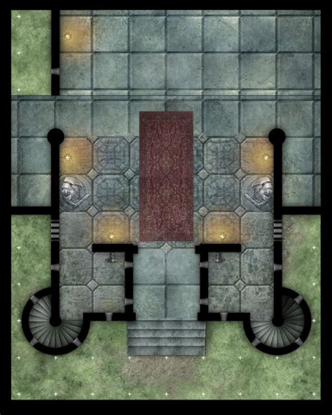 castle grimstead dungeon tiles sph 228 renmeisters spiele