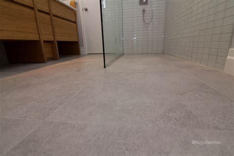 tileable linear drain ceramiques hugo sanchez