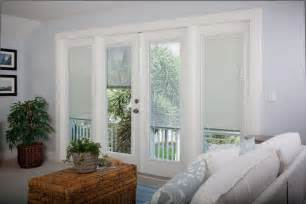 blinds in patio door glass blinds for patio door windows