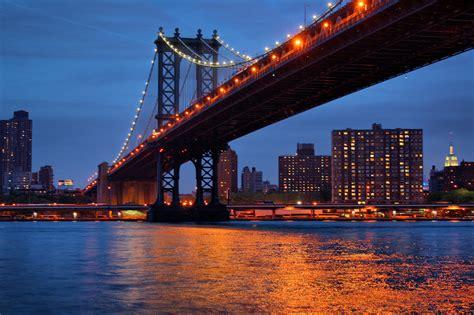 Puente de Manhattan | Historias de Nueva York