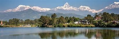 Pokhara Nepal Visit Places Annapurna Kathmandu Tours