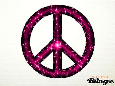 Sparkly Pink Peace Sign!♥ Picture #103776761  Blingeem. Syptoms Signs. Number 2 Signs Of Stroke. Worksheet Signs. Pre Signs Of Stroke. Husband Signs Of Stroke. Left Right Signs. Hyperemic Signs. Safety Precaution Signs Of Stroke