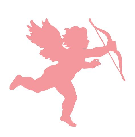 Cupid Clipart Cupid Clipart Pink Pencil And In Color Cupid Clipart Pink