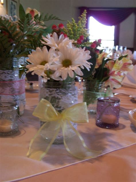 dinner table centerpiece ideas table decorations for wedding rehearsal dinner photograph