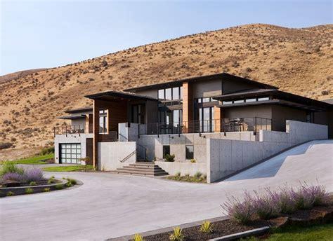 stunning mountain homes floor plans photos contemporary richland villa offers stunning views of