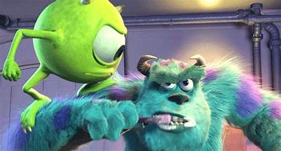 Pixar Sulley Theory Killed Turned Seat Toilet
