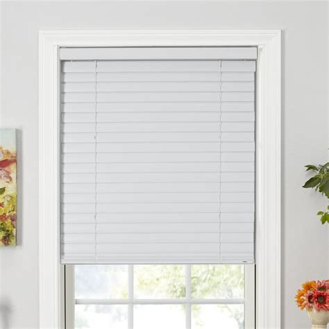 Buy Graber Blinds by Shop 2 Quot Heritage Aluminum Blinds Costco Bali Blinds