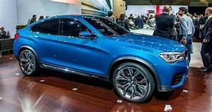 X4 Pack M : bmw x4 m performance diesel model may be coming ~ Gottalentnigeria.com Avis de Voitures