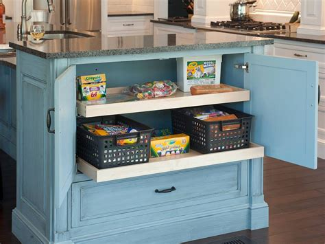 kitchen island cabinets pictures ideas  hgtv hgtv