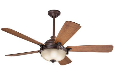 turn of the century fans turn of the century fedor 52 quot bronze patina ceiling fan
