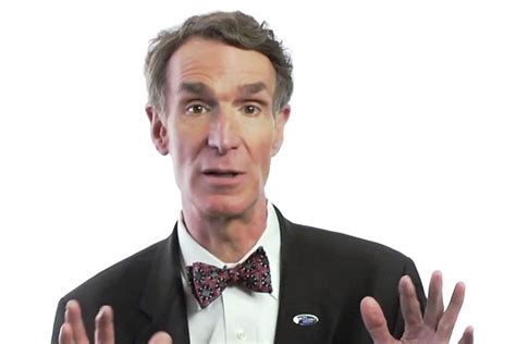 Bill Nye The Science Guy To Debate Evolution With Creationist  Nbc News