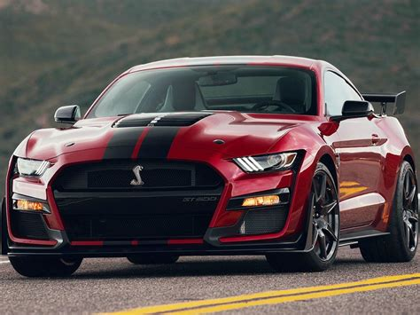 mustang shelby gt  pack  hp  chevy