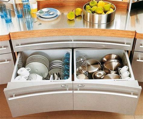 kitchen organization and layout 15 kitchen drawer organizers for a clean and clutter 5434