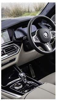 First drive: BMW X7   Torque Tips