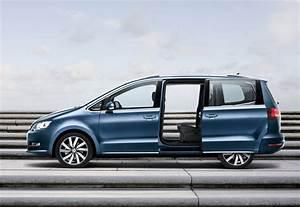 Monospace Volkswagen : volkswagen sharan 2015 l ger restylage pour le monospace volkswagen photo 7 l 39 argus ~ Gottalentnigeria.com Avis de Voitures