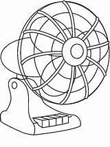Coloring Colorear Fan Ventilador Electric Dibujos Pintar Painting Electrodomesticos Google Fans Ventiladores Doodles Imagenes Colorea Tus Az Appliances Sketch Printable sketch template