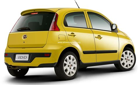 Small Fiat Car rendering is this fiat s small car ambition imgstocks