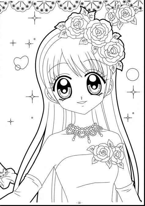 Free Coloring Pages by Kawaii Coloring Pages Collection Free Coloring Books