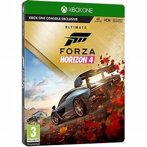 Forza 4 Ultimate Edition : forza horizon 4 ultimate edition xbox one hd ~ Jslefanu.com Haus und Dekorationen