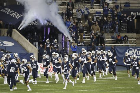 BYU football: What if the Cougars really are this good ...
