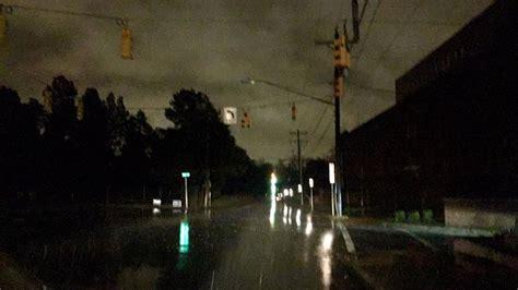 storms knocked  power  thousands abccom