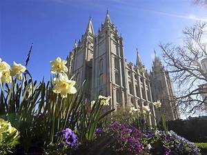 Lds Church Forbids Lethal Weapons At Church In New Policy