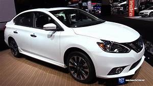 Car Pictures Review  2020 Nissan Sentra Sv
