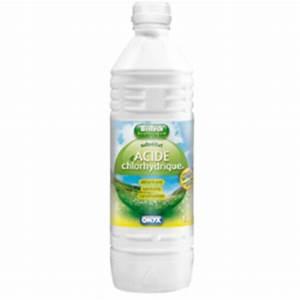 Acide Chlorhydrique Canalisation : substitut d 39 acide chlorydrique c t d 39 angoul me en ~ Dode.kayakingforconservation.com Idées de Décoration