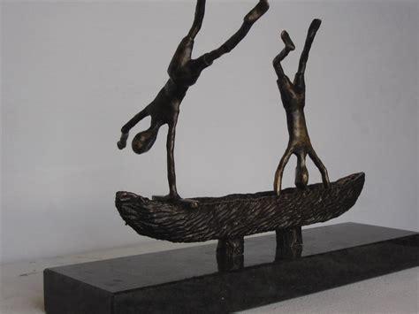 raymond watson artist gallery sculpture