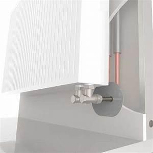 Radiateur Double Coeur De Chauffe : kit de raccordement double pour radiateur 6 connexions per ~ Dailycaller-alerts.com Idées de Décoration