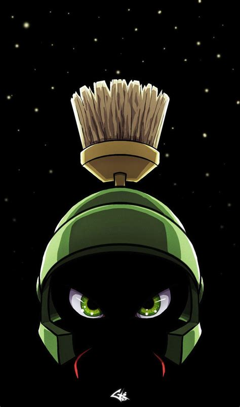 marvin the martian wallpapers wallpaper cave