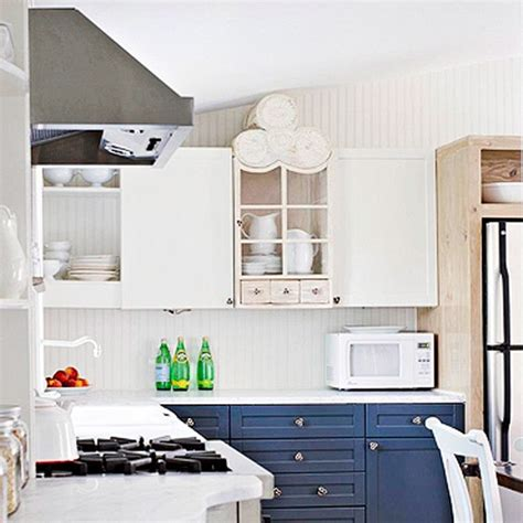 kitchen cabinets with lights kitchen backsplash ideas cabinets stock cabinets and navy 6476