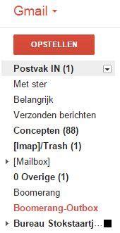 gmail bureau handig e mail inplannen met boomerang voor gmail bureau