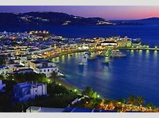 Urlaub auf Mykonos Discover Greece