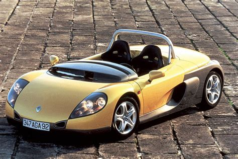 Renaultsport To Go Into The Roasdter Business Once Again ...
