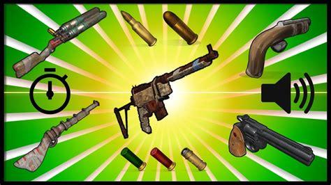 rust guns tier damage low academy draw