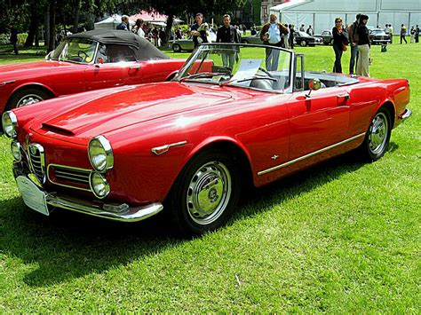 Alfa Romeo 2600 Wikipedia