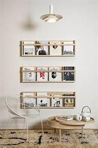 Presentoir Livre Ikea : les 25 meilleures id es de la cat gorie porte revues sur pinterest magasins concept design de ~ Teatrodelosmanantiales.com Idées de Décoration