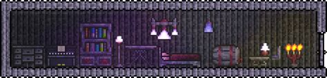 Terraria How To Make A Chandelier by Furniture Terraria Wiki Fandom Powered By Wikia