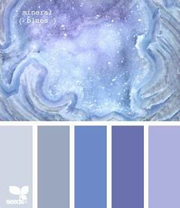 The 15 Best Design Seeds Palettes | Design seeds, Blue ...