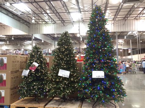 costco pre lit christmas trees on sale 20 survival tips to get you through costco alive