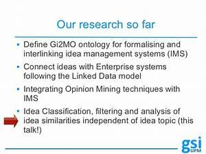 Idea Data Analysis Software Manual