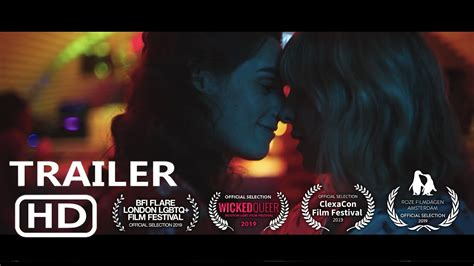 The Date Official Trailer New Lesbian Film